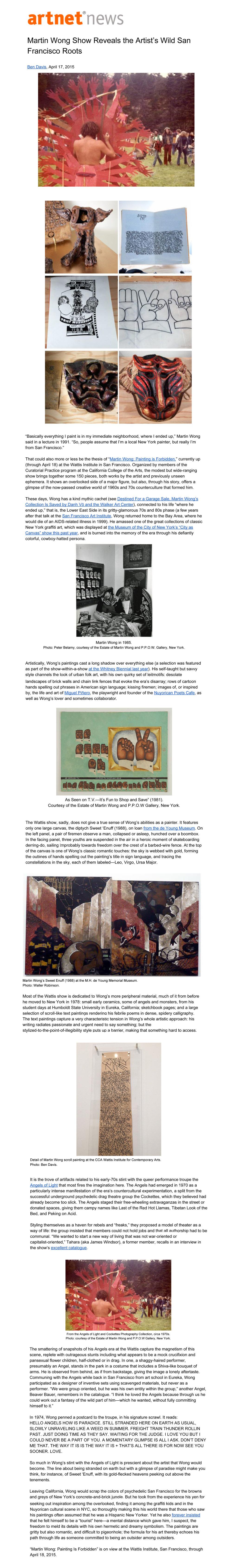 Artnet News_Martin Wong.jpg