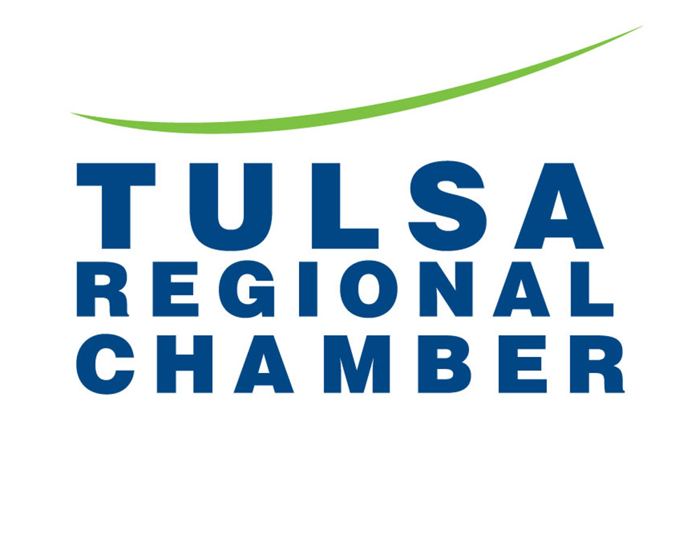 Tulsa Regional Chamber 36 Degrees North Summit Partner