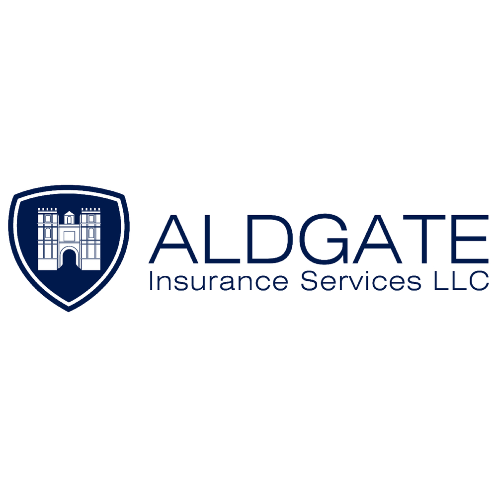 Aldgate Insurance Services   Aldgate is a Tulsa-based commercial insurance broker, licensed in 20+ states, with expertise in insurance, covering intellectual property (patents, copyrights) and finding solutions over the whole range of insurance for startups, entrepreneurs, and businesses of all sizes.