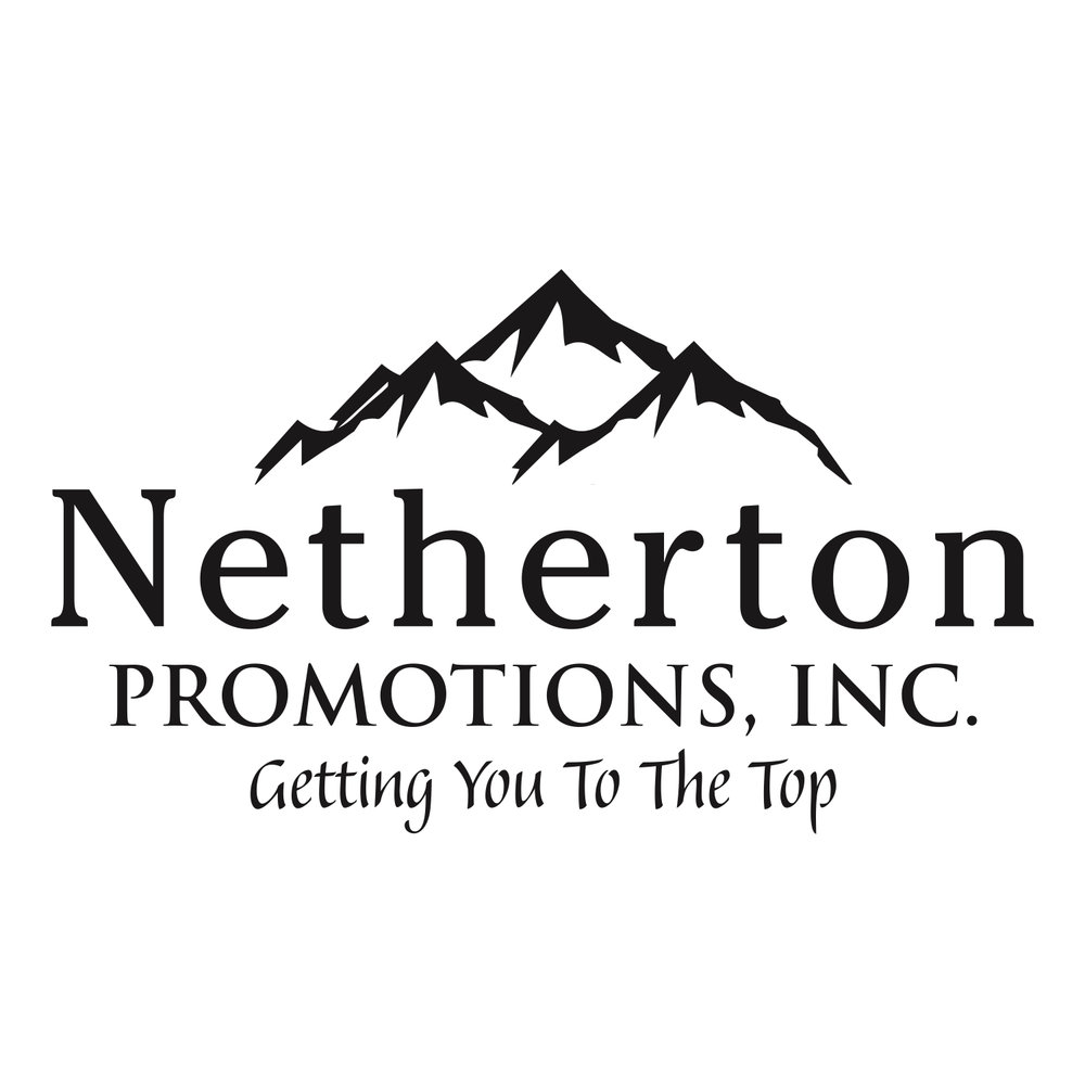Netherton Promotions Inc.   Netherton Promotions provides businesses and individuals with advertising specialty items. We produce everything from customized caps and shirts to pens, padfolios and more.