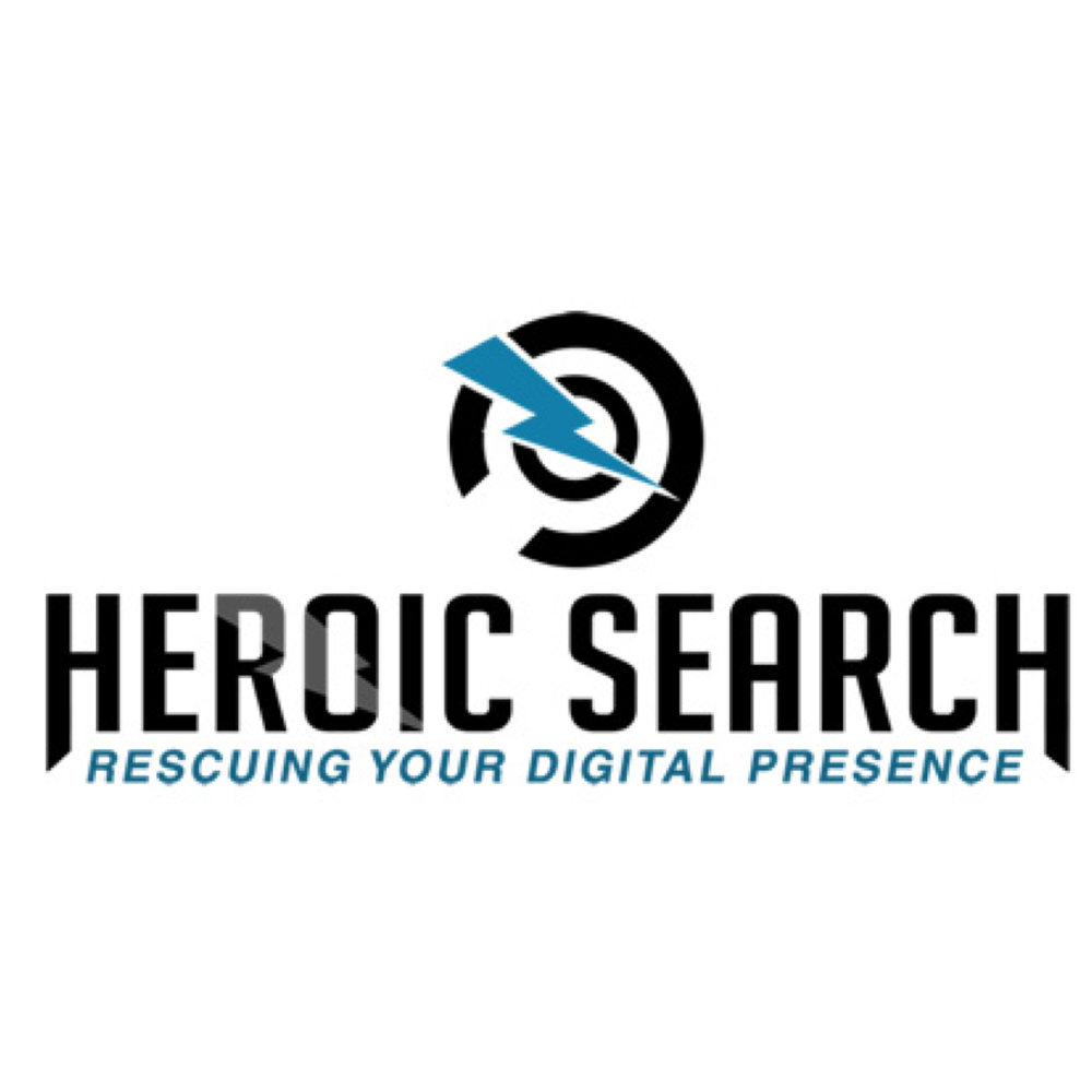 Heroic Search   Heroic Search is an SEO and content marketing agency with locations in Dallas and Tulsa. They specialize in helping companies drive revenue through ROI-specific digital marketing campaigns for clients in a variety of industries around the world.