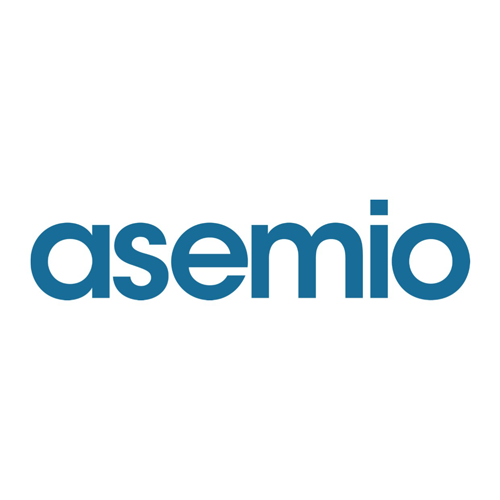 Asemio   Asemio is a technology consulting company passionate about the architecture, development, and implementation of community data systems. Asemio partners with organizations that are solving complex problems in the criminal justice, education, health, and social sectors to help them make better data-informed decisions.
