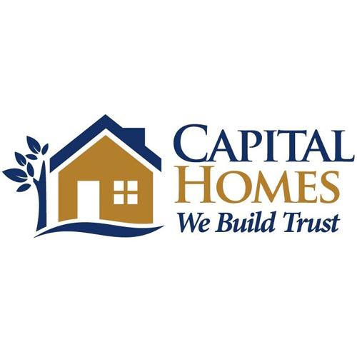 Capital Homes   Capital Homes is a premiere home builder in the Tulsa area, founded over 25 years ago as a way to assist friends, neighbors, and the community in owning affordable homes without sacrificing quality craftsmanship, energy-efficiency, or aesthetics. Our Oklahoma roots and values are reflected in all aspects of our company, including in the products we offer, our choice of vendors, and our interactions with our clients, communities, and each other.