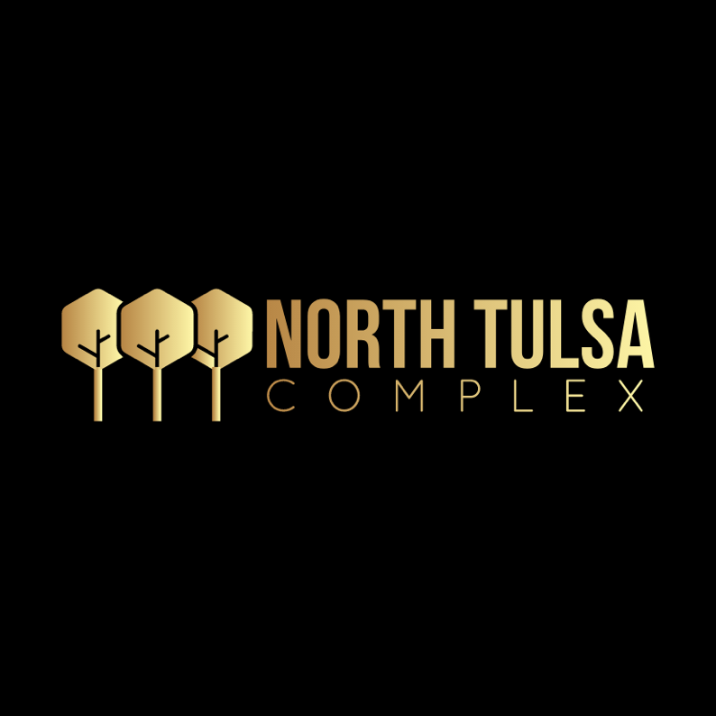 North Tulsa Complex   North Tulsa Complex is a nonprofit geared toward community outreach and high impact projects.