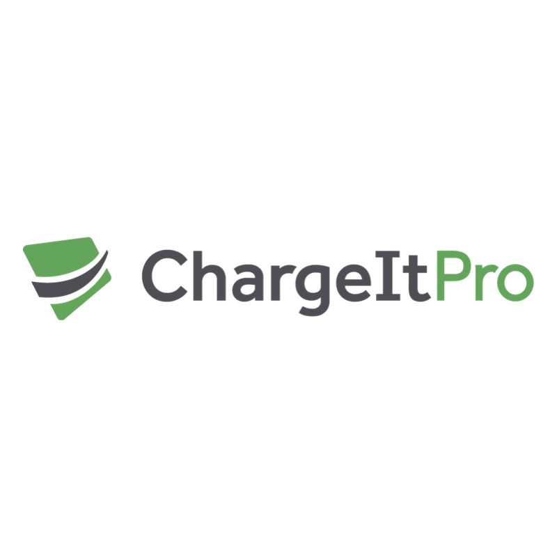 ChargeItPro   ChargeItPro partners with the leading POS and business management software companies to provide simple, integrated payment solutions to their clients. Backed by their industry-leading, 24/7 live support, their integrated payment solutions save time and money.