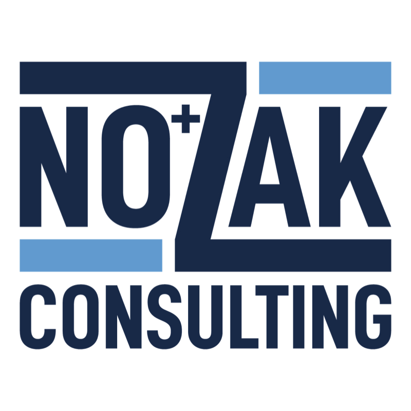 Nozak Consulting   Nozak Consulting is a online marketing agency the specializes in SEO, PPC, SEM, SMM, content and web development services. They have helped over 50 businesses in Tulsa and beyond with new websites and monthly SEO services that have taken their businesses to new heights.