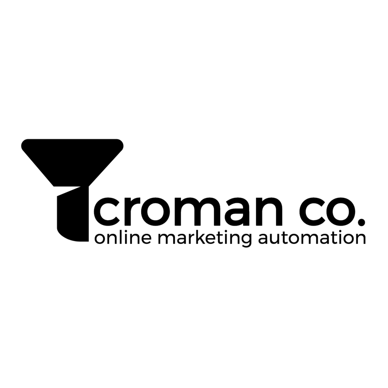 Croman Media   Croman Media is a lead generation marketing agency. Their goal is to help clients find balance in their content marketing and generate business through new clientele.