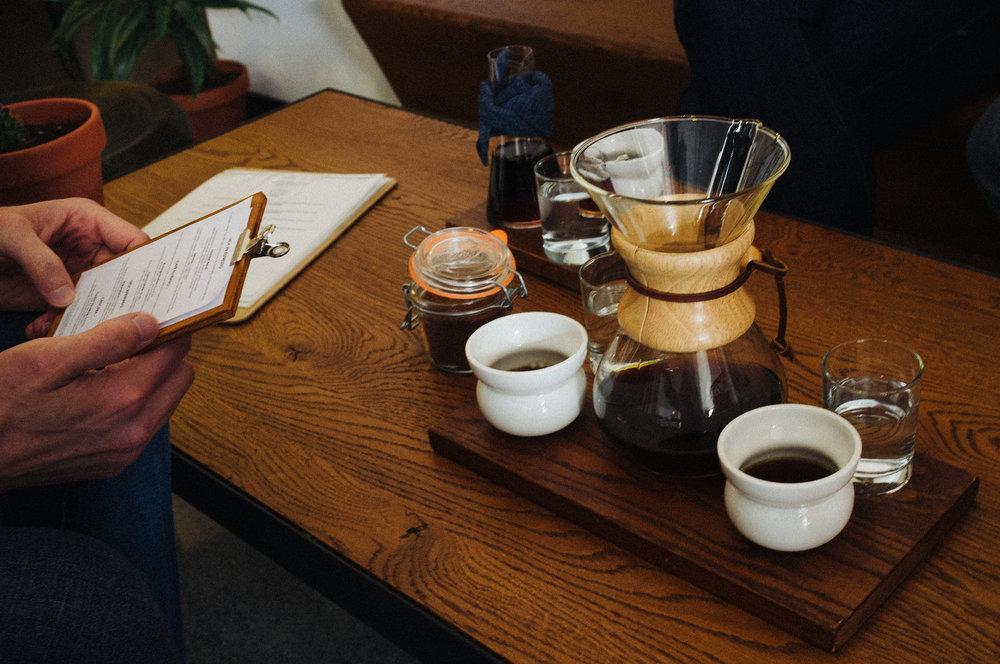 Sakona Coffee Roasters, San Sebastian/Donostia