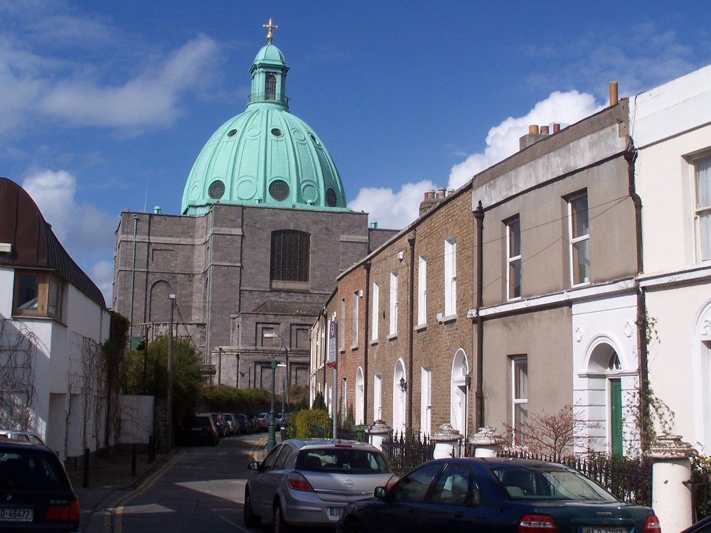 Bessborough Parade, Rathmines, Dublin 6