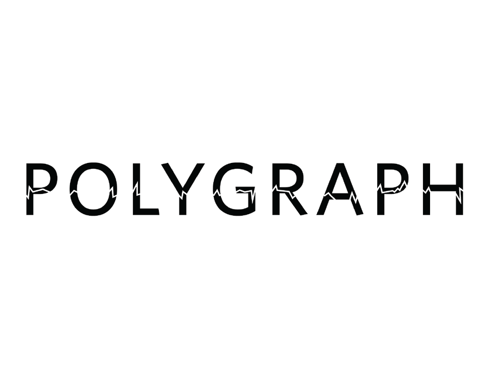 Logo for Polygraph