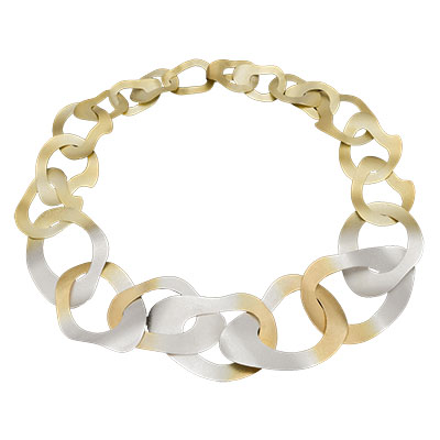 http://petrajewellery.com/deco-echo-silver-and-gold-plated-bracelet.html