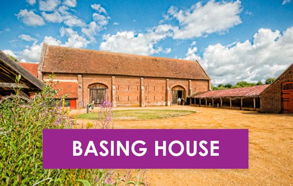 Basing House