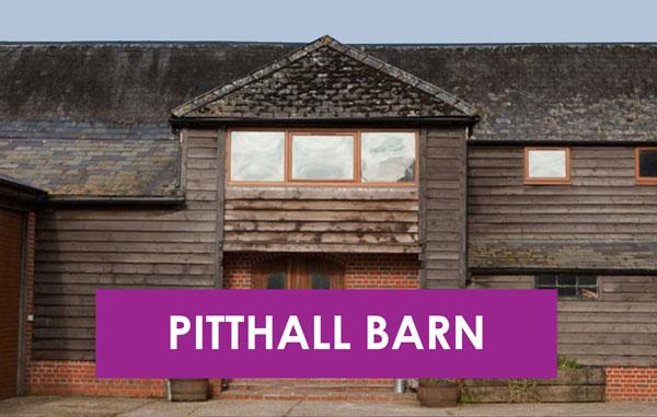 Pitthall barn