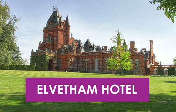 Elvetham Hotel