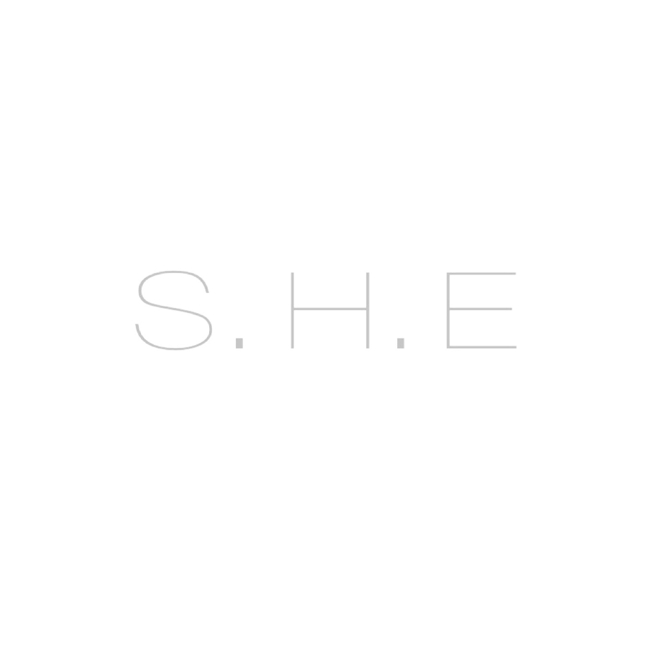 S.H.E Follow the official S.H.E Instagram for Fashion & Lifestyle posts. //S.H.E
