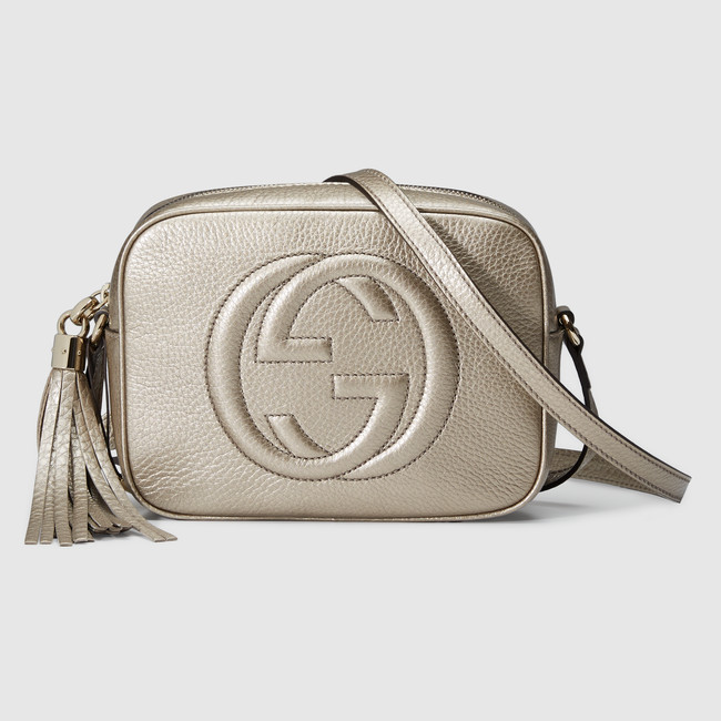 GUCCI - METALLIC SOHO DISCO