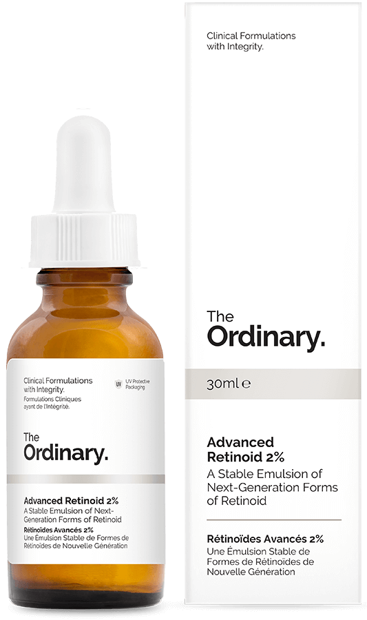 THE ORDINARY - ADVANCE RETINOID 2% (SKINCARE)