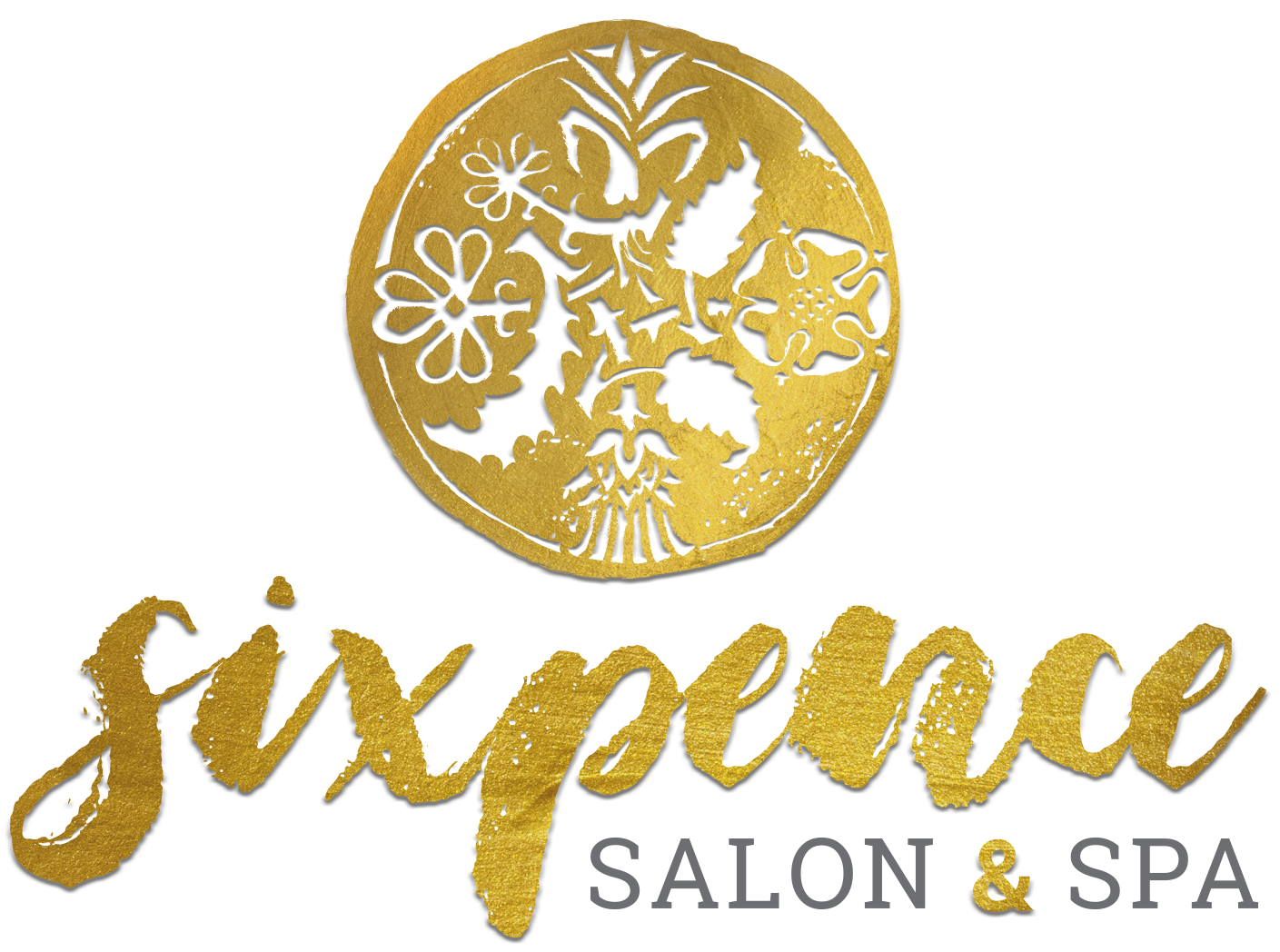 Six Pence Salon & Spa