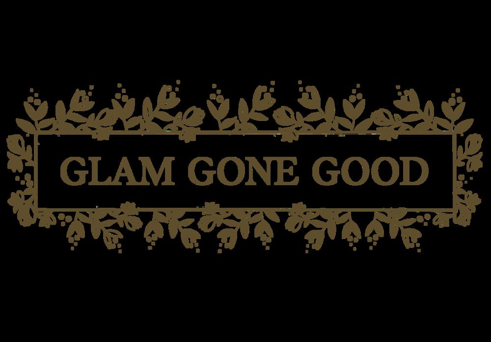 Blog Glam Gone Good