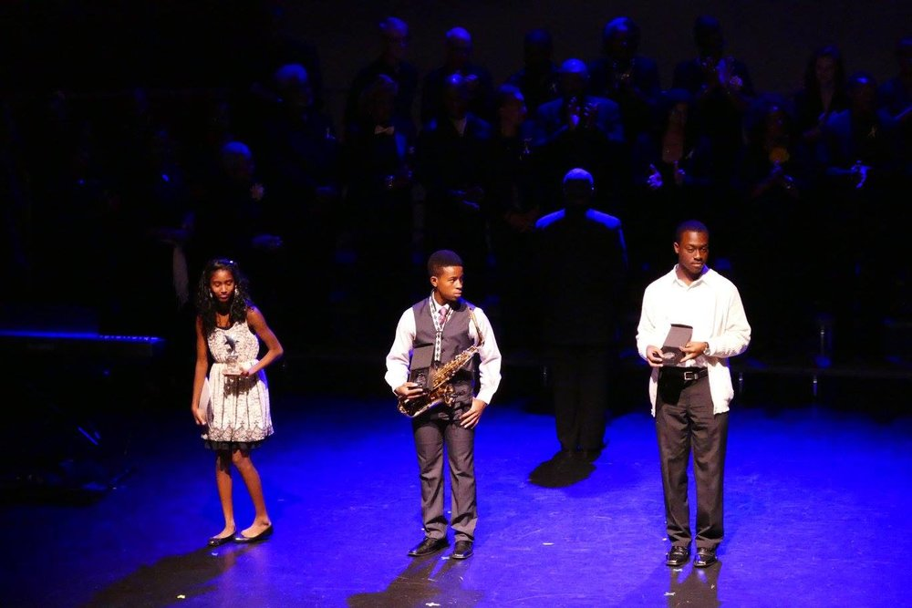 $3,000 in Cash Awards to Student Artists - Along with offering hands-on mentoring from professional artists in live performances, The Power of Song Music Contest has showcased student talent in grades K-12, leading to countless new opportunities in their communities.