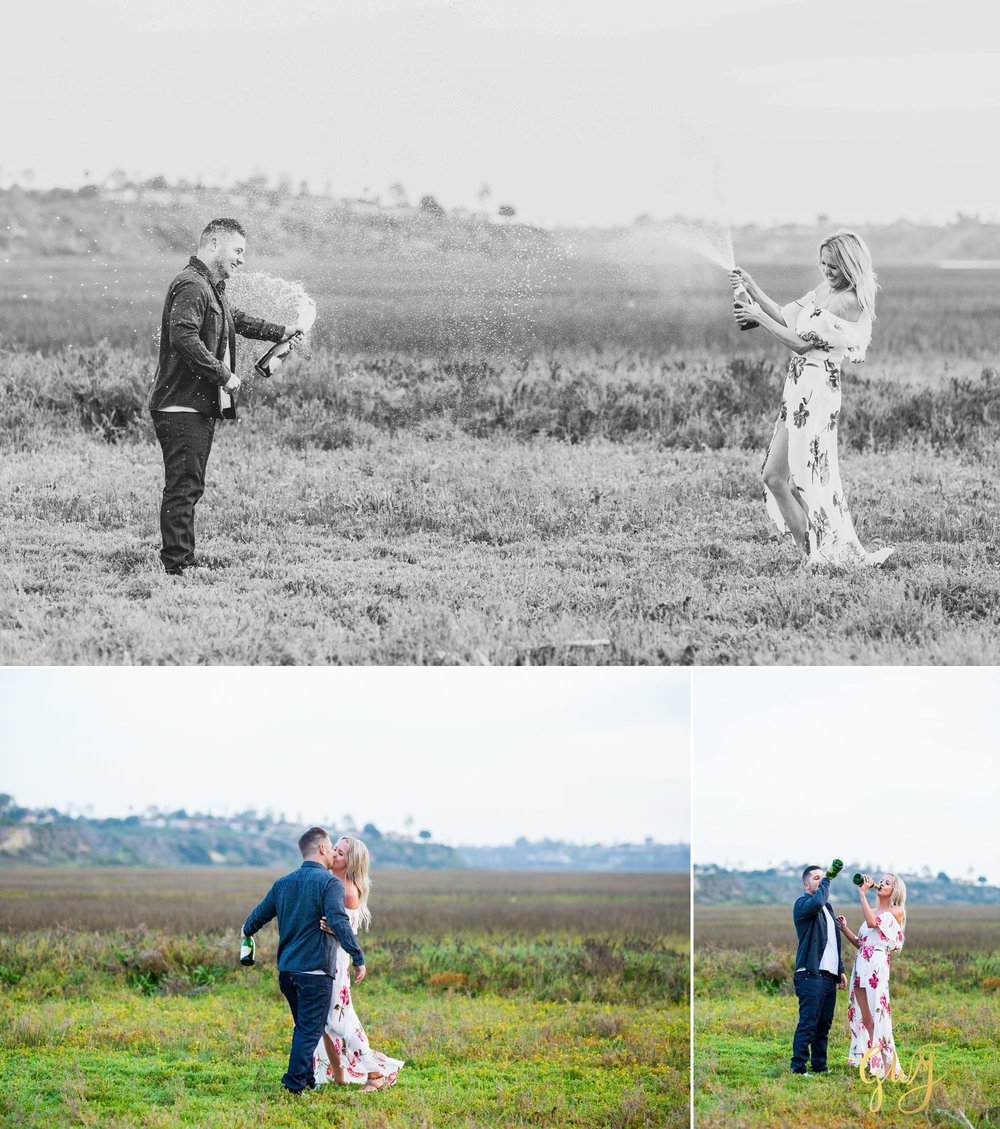Kristen + Krsto Newport Back Bay Sunset Light and Airy Fine Art Engagement 19.jpg