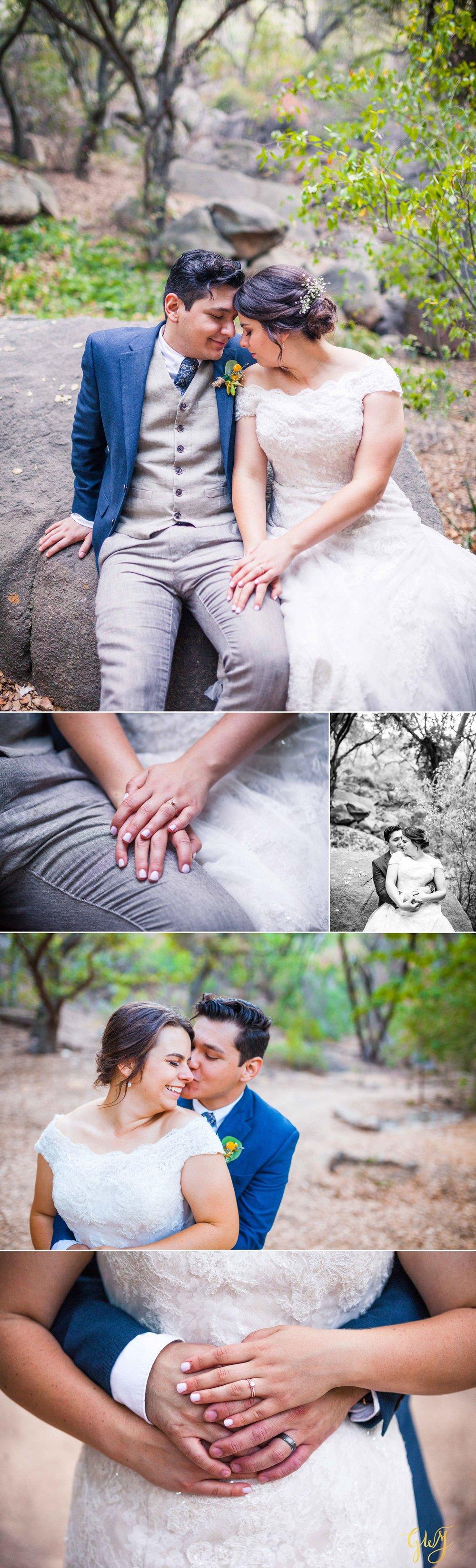 Hannah + Lorenzo Secluded Garden Estate Temecula DIY Wedding by Glass Woods Media 21.jpg