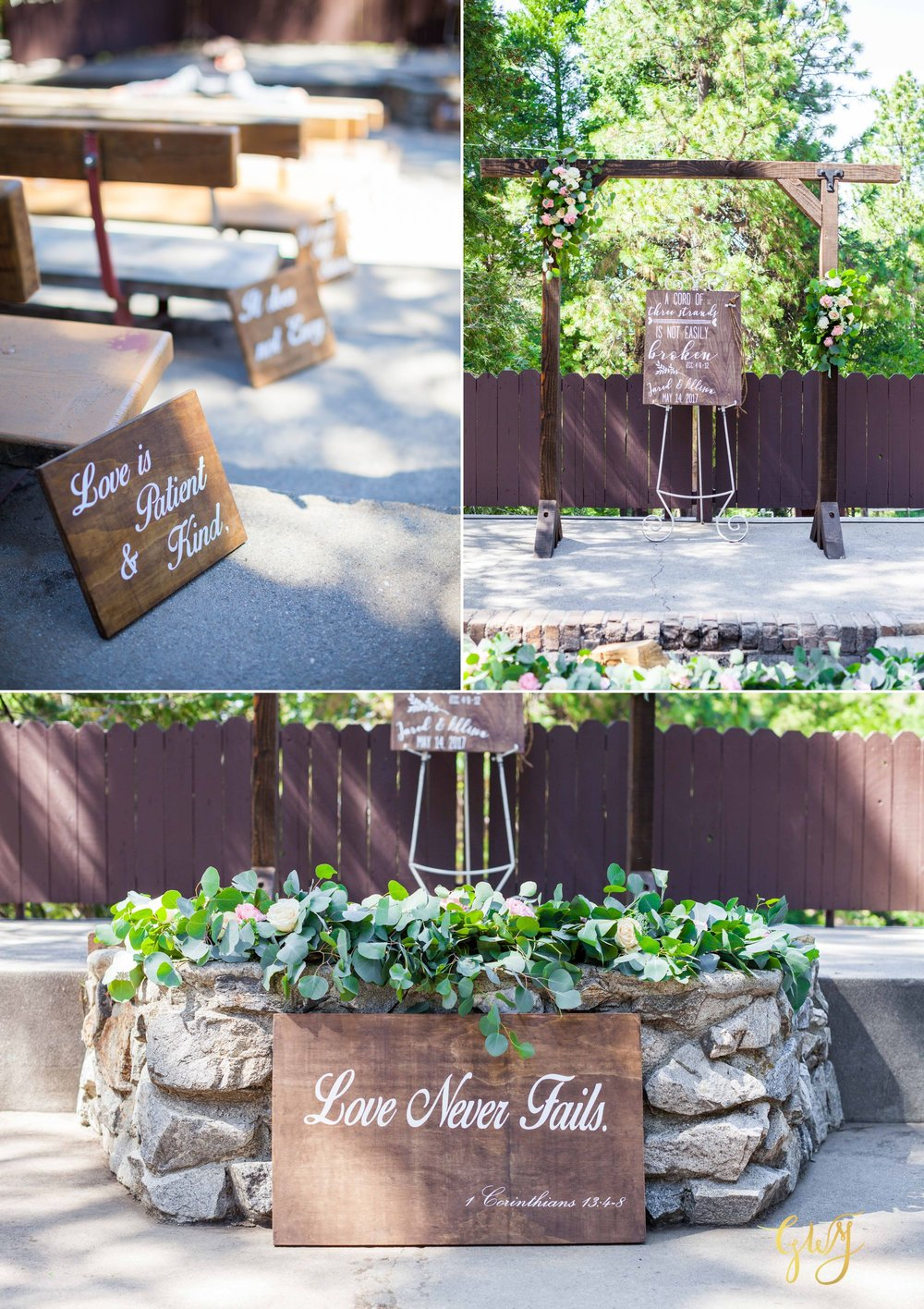 Allison + Jared Southern California Mountain Thousand Pines Christian Camp Wedding by Glass Woods Media 19.jpg