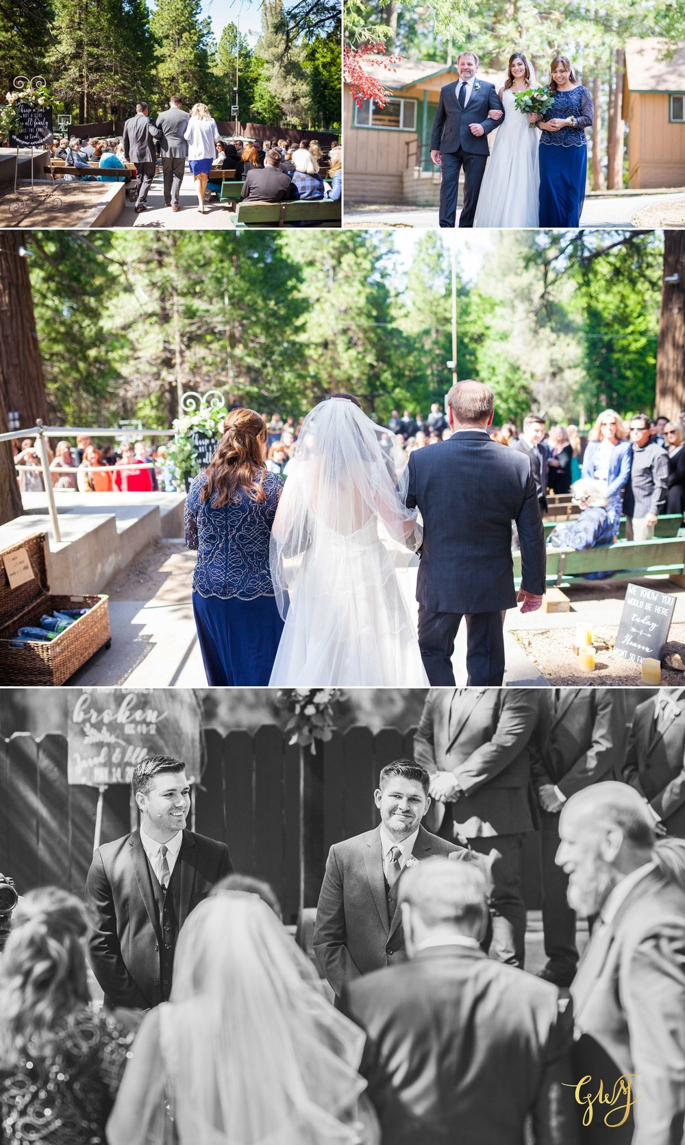 Allison + Jared Southern California Mountain Thousand Pines Christian Camp Wedding by Glass Woods Media 20.jpg