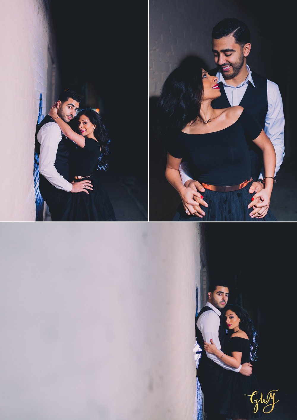 Joy + Mena Tustin Downtown Santa Ana 4th Street Market Coptic Picnic Themed Engagement by Glass Woods Media 21.jpg