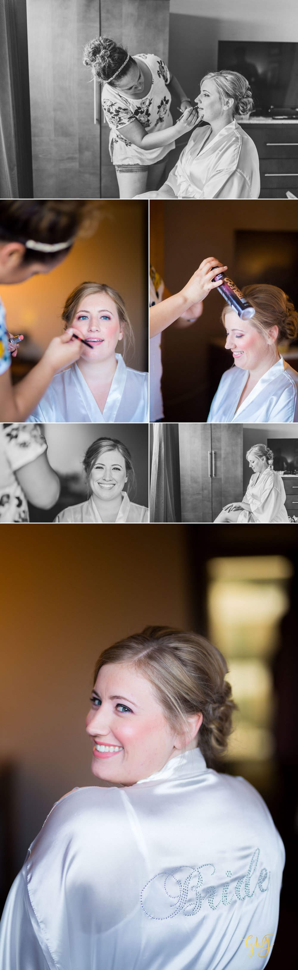 Javier + Kari Avenue of the Arts First Look Vintage Rose Wedding Ceremony Reception by Glass Woods Media 1.jpg