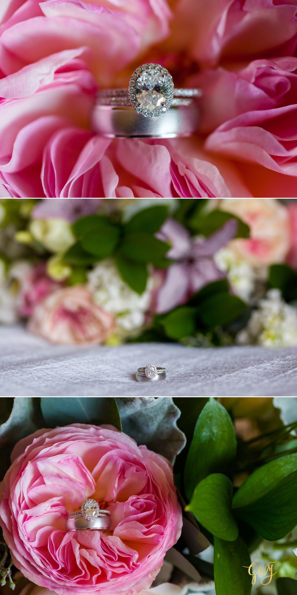 Javier + Kari Avenue of the Arts First Look Vintage Rose Wedding Ceremony Reception by Glass Woods Media 3.jpg