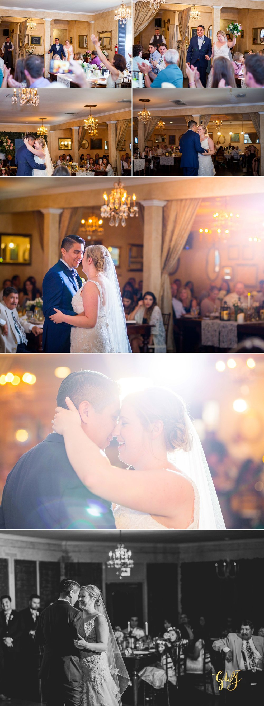 Javier + Kari Avenue of the Arts First Look Vintage Rose Wedding Ceremony Reception by Glass Woods Media 21.jpg