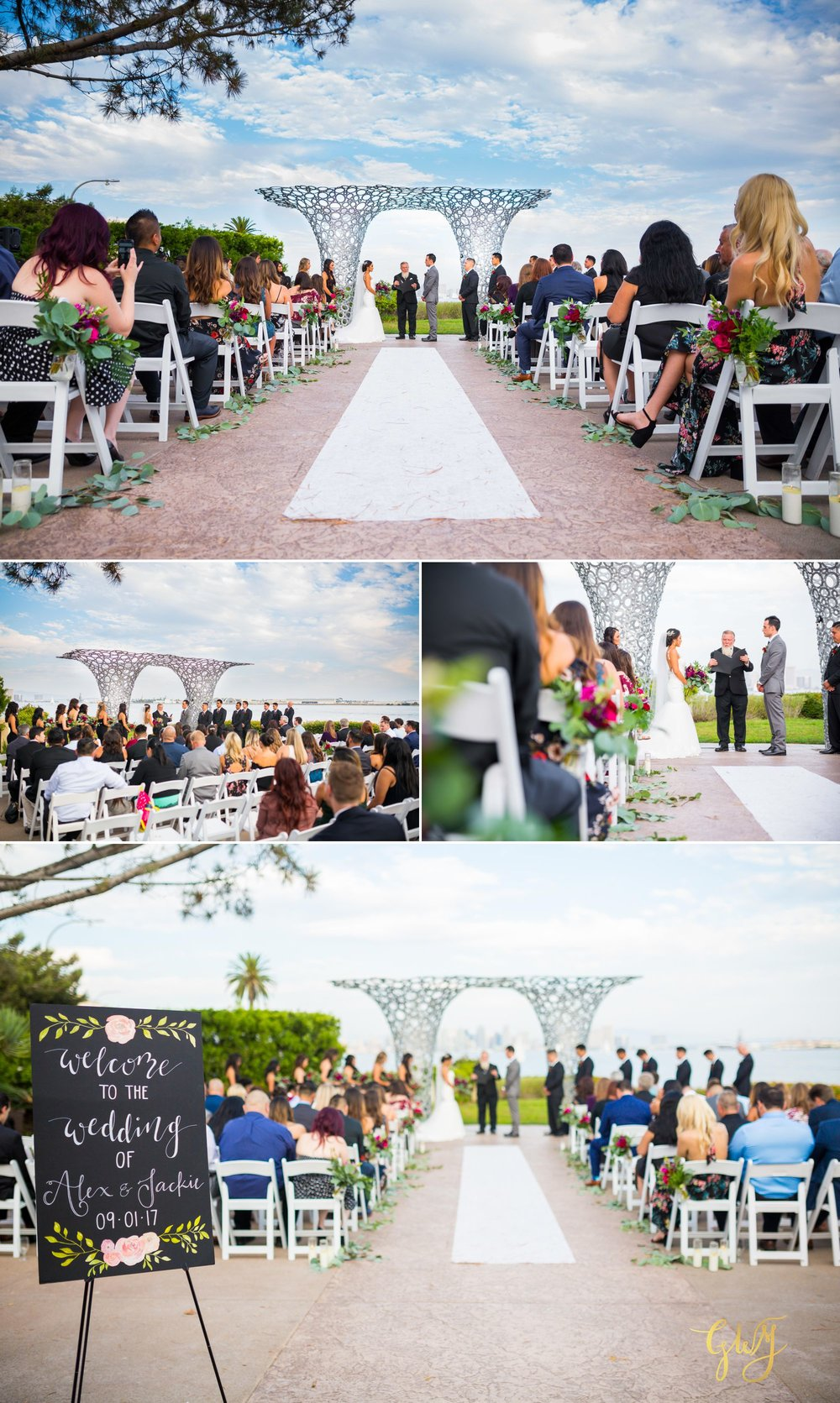 Alex + Jackie Elegant Tom Ham's Lighthouse San Diego Wedding by Glass Woods Media 24.jpg