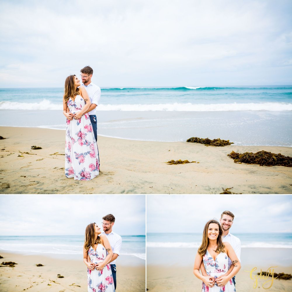Casey + Jordan Huntington Central Park Pacific City Beach Engagement by Glass Woods Media 21.jpg