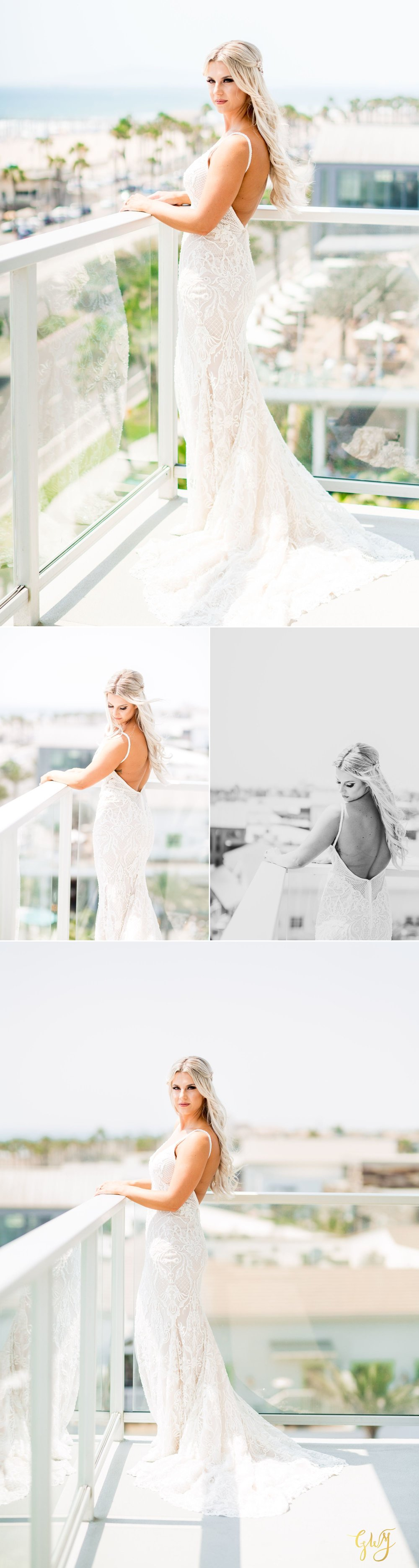 Christien + Crystal Pasea Hotel & Spa Huntington Beach Wedding by Glass Woods Media 12.jpg