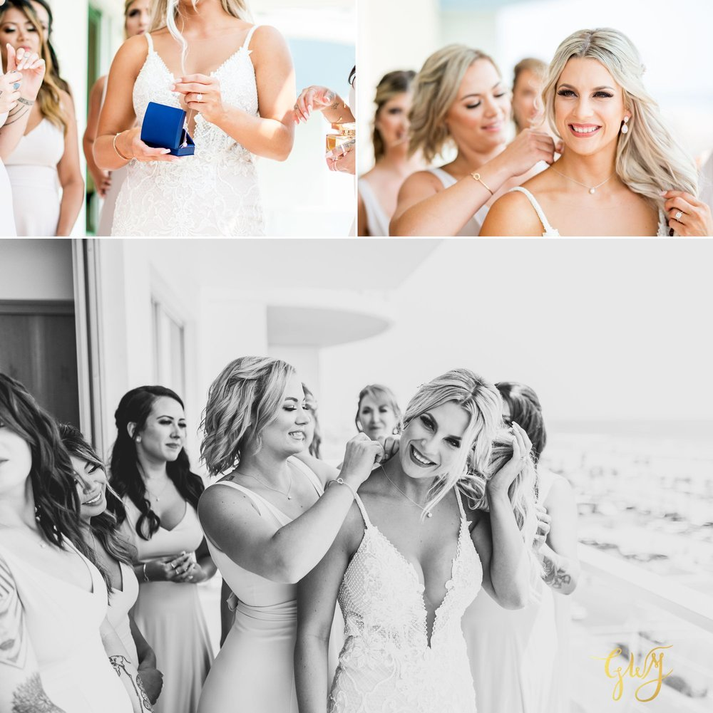 Christien + Crystal Pasea Hotel & Spa Huntington Beach Wedding by Glass Woods Media 15.jpg