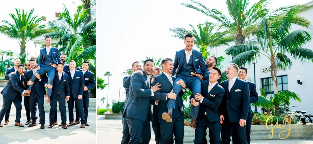Christien + Crystal Pasea Hotel & Spa Huntington Beach Wedding by Glass Woods Media 29.jpg