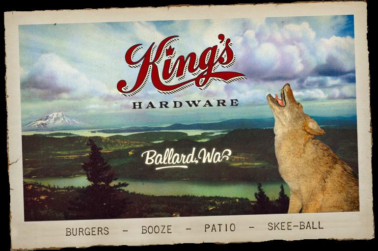King's Hardware
