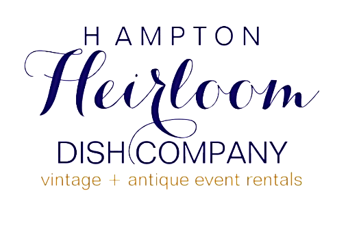 Hampton Heirloom Dish Company