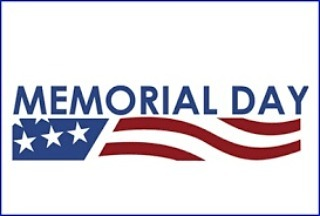 Friends! We will be CLOSED on Sun+Mon 5/28-29 for Memorial Day. Have a great holiday!
