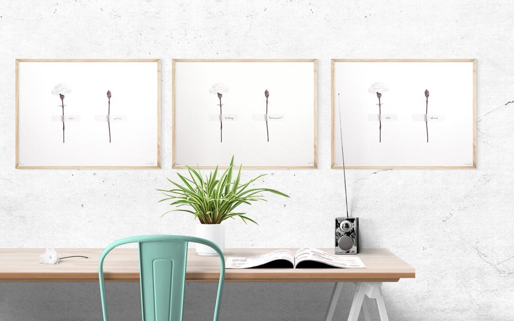 Obras Sem título | Verena Smit