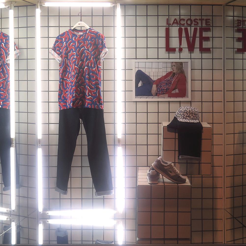LACOSTE LIVE | ABR. 2015