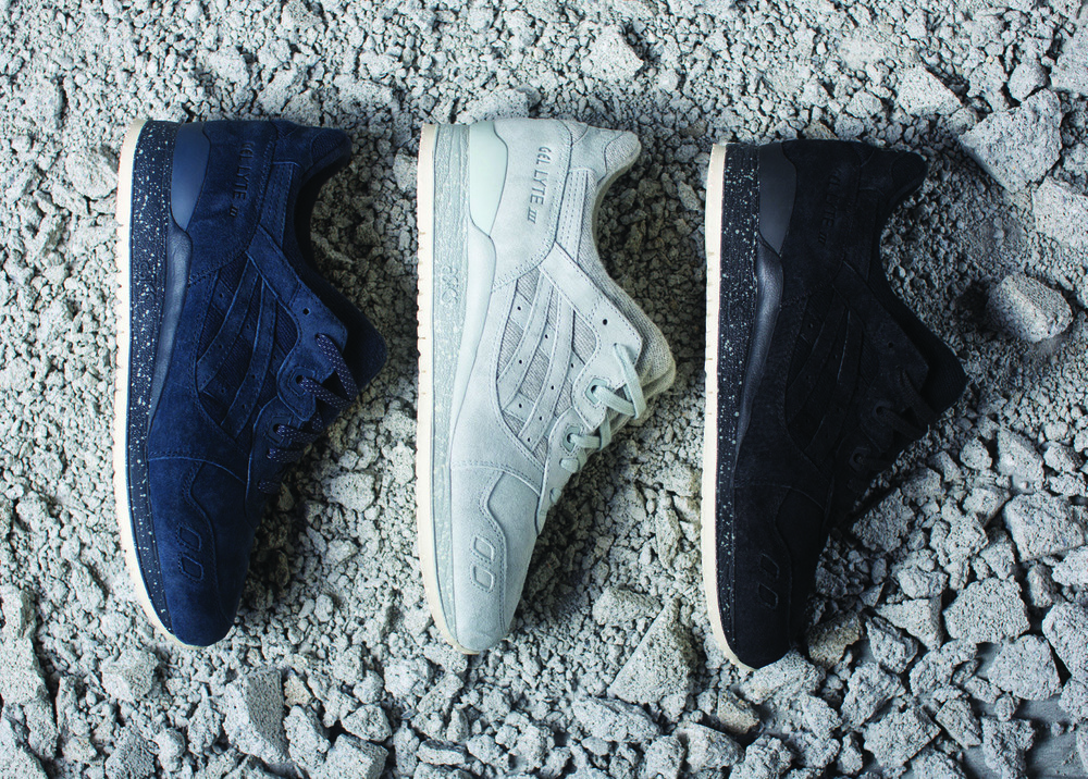 Asics Tiger GEL-Lyte III X Reigning Champ