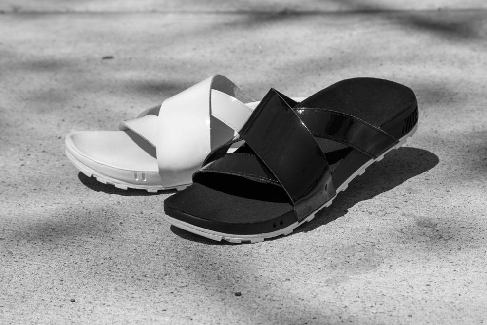 NikeLab Slide Taupo