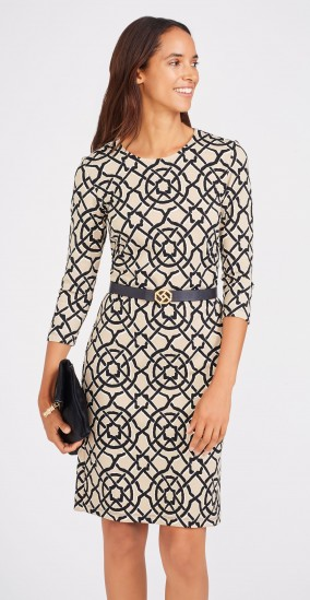 ANGELA DEVON DRESS IN SCRIBE - JML.jpg
