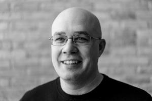 David Billson, CEO - rTraction