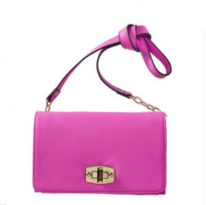Merona Turnkey Crossbody Bag, $26.99.