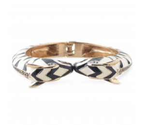 Stella & Dot Kalahari Bangle, $79.
