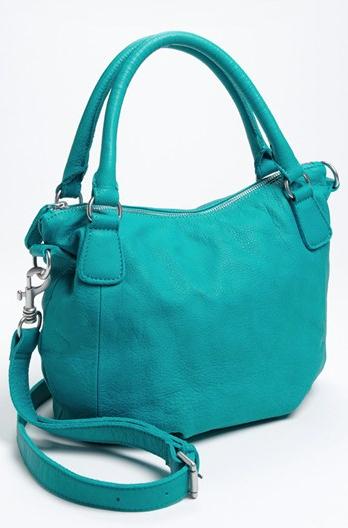 Liebeskind 'Gina' Shoulder Bag, $198. {available in multiple colors}