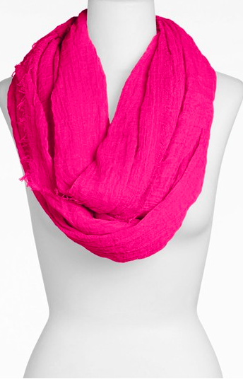Nordstrom Infinity Scarf.